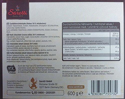 Sarotti Fondue Schokolade