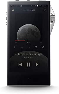 Astell&Kern SA700 128GB Portable Audio Player - Stainless Steel