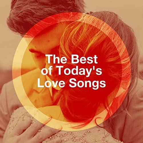 The Love Allstars, Top 40 Hits, 2016 Love Hits