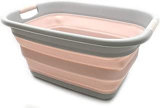 Best pink washing basket Reviews
