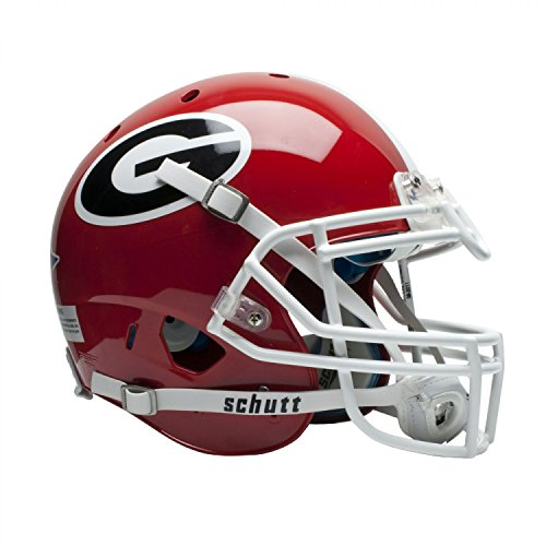 Schutt Sports NCAA Ball State Cardinals Mini Authentic Football Helmet