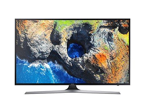 "Samsung UE50MU6192U 50"" 4K Ultra HD Smart TV Wi-Fi Nero"