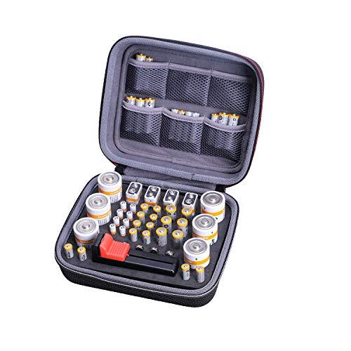 XANAD Batterie Aufbewahrungsbox...