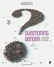 questioning gender a sociological exploration 3rd edition