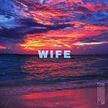 Wife (feat. Katishan)
