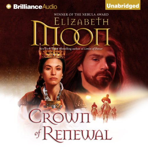 Crown of Renewal cover art