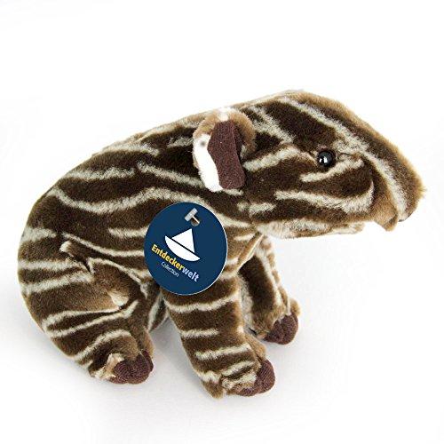 Entdeckerwelt Tapirbaby, Tapir (L. ca. 20 cm)