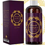 Natural Massage Oil - We use nothing but pure body oils in our full body massage oil for couples because we believe natural oils are just better and help deliver a more beneficial massage experience Aromatherapy Massage Oil - Sit back and relax with ...