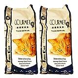 JLN PIENSO para Gatos Premium Gourmet (atún y Pollo) 6KG