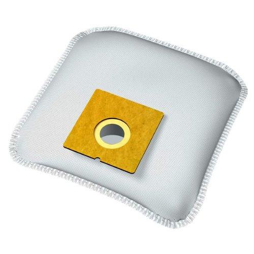 McFilter YSM 8-10 Staubsaugerbeutel geeignet für Bob-Home, Clatronic, Dirt Devil, Privileg, Severin, SOLAC, Tristar uvm.