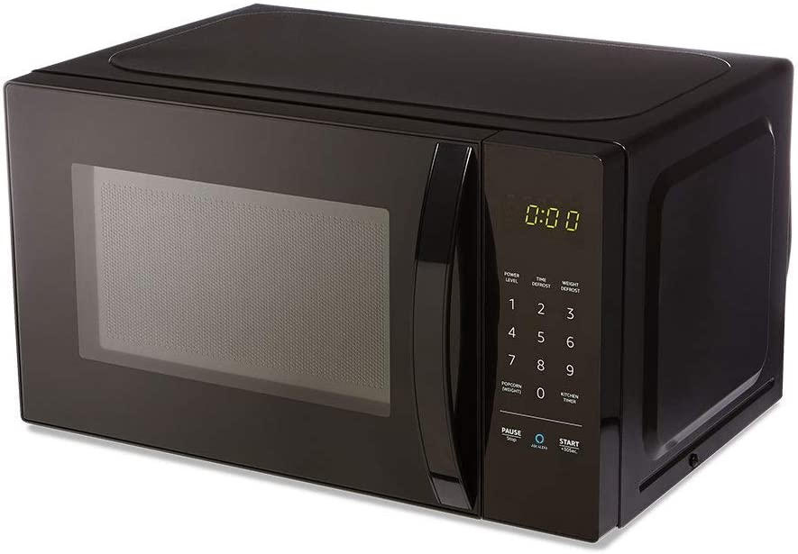 Best Microwave For Blind Person
