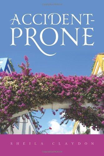 Book: Accident Prone by Sheila Claydon
