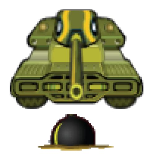 Bombard Tank - explode tank by bombarding