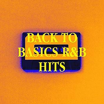 Back to Basics R&B Hits