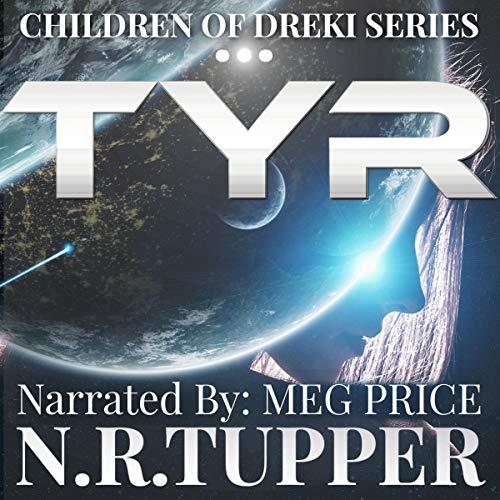 TYR cover art