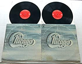 CHICAGO (aka CHICAGO II) - Columbia Records 1970 - USED DOUBLE Vinyl LP Record Album - 1970 Pressing KGP 24 - Make Me Smile - Colour My World - 25 Or 6 To 4 - Where Do We Go From Here