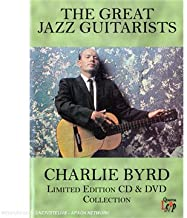 The Greatest Jazz Guitarists - Charlie Byrd [DVD]