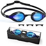 Swim Goggles, Swimming Goggles for Men Adult...