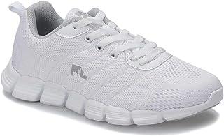 Lumberjack Steps Beyaz Kadın Sneaker Ayakkabı