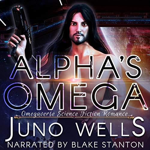Alpha's Omega cover art