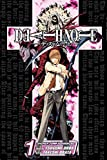 DEATH NOTE GN VOL 01 (CURR PTG) (C: 1-0-0)