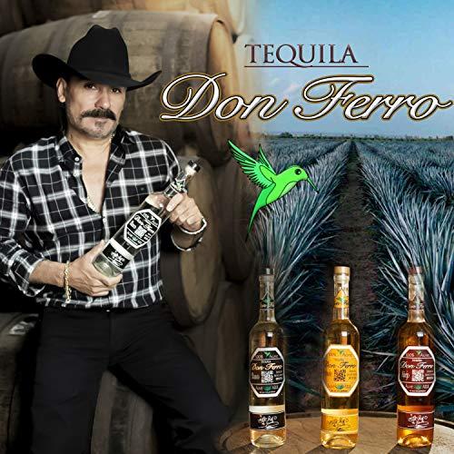 Tequila Don Ferro