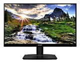 Acer HA220Q bi 21.5' IPS Full HD Monitor Ultra-Thin Design,Black