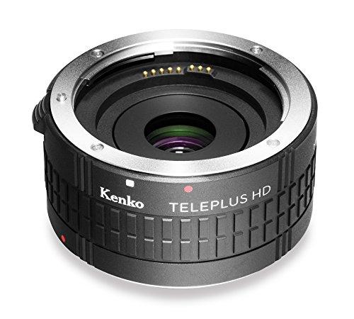 Kenko KE-KHD20C Teleplus HD DGX Konverter 2,0-fach für Canon EF/EF-S