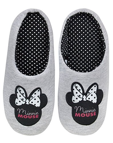Disney Minnie Mouse Women's Slippers (41 EU)