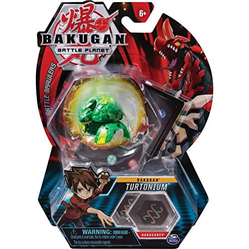 Bakugan Basic Ball 1er Pack,...