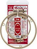 Morgan Lap Stand Combo 7' & 10' Hoops (Packaging may vary)