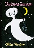 Das kleine Gespenst: gebundene Ausgabe schwarz-weiß illustriert, ab 6 Jahren - Prof. Otfried Preußler