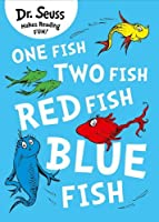 One Fish, Two Fish, Red Fish, Blue Fish. Dr. Seuss by Dr Seuss(2011-07-01)