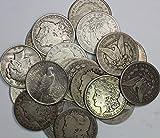 Peace Silver Dollar Culls.