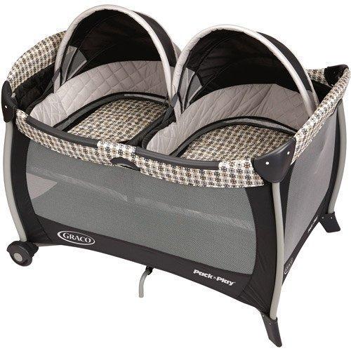 Graco - Twins Bassinet Pack