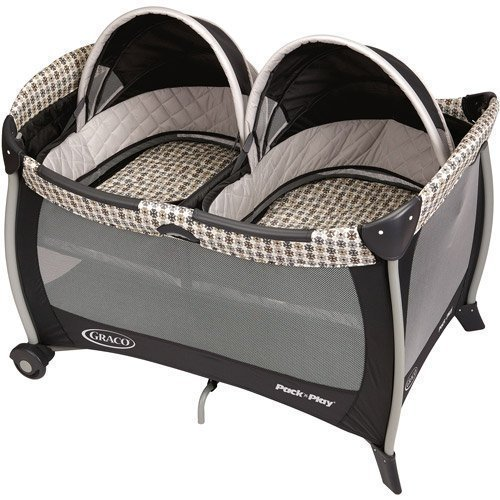 Graco - Twins Bassinet Pack