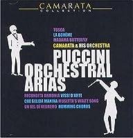 Camarata - Puccini Orch. Arias