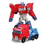 siyushop Transformers Toy, Heroes Rescue Bots, Modelo De Coche De Juguete Deformado, Toy Robot - Día De Los Niños, Navidad para Niños