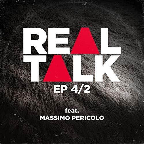 Real Talk feat. Massimo Pericolo
