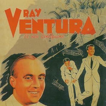 Ray Ventura et ses Collégiens