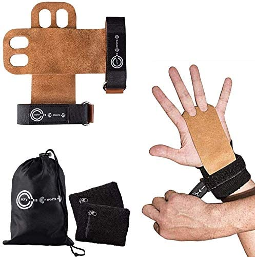 KFY Sports Leather Gymnastics Hand Crossfit – Al Boston Mall sold out. for Wor Grips
