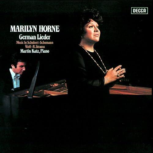 Marilyn Horne & Martin Katz