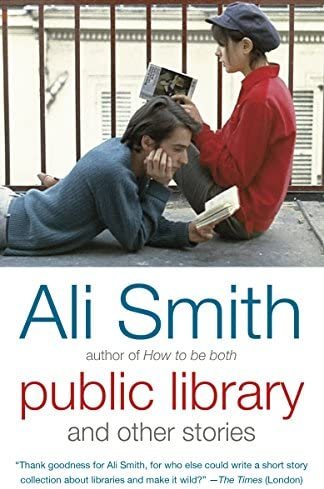 Public Library and Other Stories product image