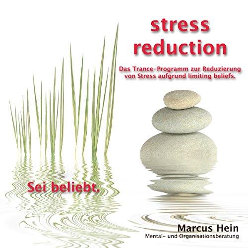 Sei beliebt (stress reduction 4) Titelbild