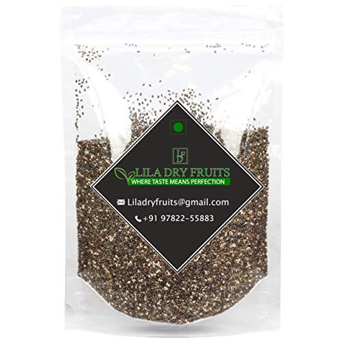 LDF Chia Seeds 500gm
