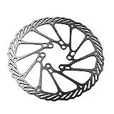 Morza Hoja de Disco de 160 mm Bici de la Bicicleta del Freno de Disco del Rotor BTT Montaña Bici del Camino de Frenos