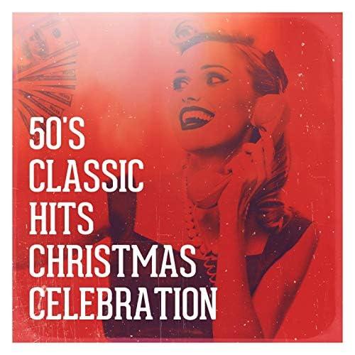 Classic Rock, The Magical 50s, Xmas Classics