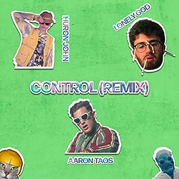 Control (Remix)