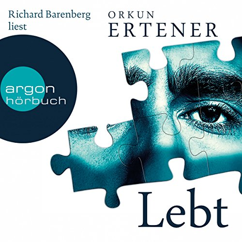 Lebt audiobook cover art