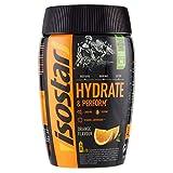 Isostad Hydrate & Perform, preparato per bevanda isotonica sport, gusto arancia